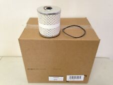 "TWELVE(12) ""USA"" Luber-Finer P4 Oil Filter CASE fits C4 P209 LF510 51006 L30034"