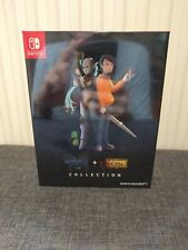 Ghost 1.0 + Unepic Collection Limited Edition Switch alayasia asiasoft SEALED