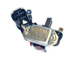 Fits Nissan Pathfinder D21 Pickup Voltage Regulator 1987-1989 L160-93153