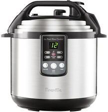 Breville BPR650BSS The Fast Slow Cooker - Stainless Steel