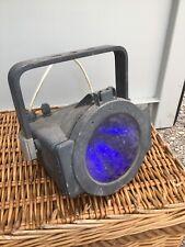 PHILLIPS INDUSTRAIL LIGHT THEATRE LAMP SPOT LIGHT FREE UK POSTAGE