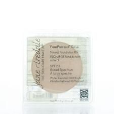 Jane Iredale PurePressed Base Mineral Foundation SPF 20 Refill Radiant 0.35oz