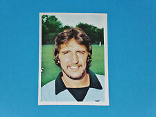 #61 DAVID CROSS COVENTRY CITY SKY BLUES FKS PANINI FOOTBALL ENGLAND 1975-1976