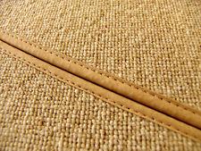 bisquit german square weave Trunk Carpet Kit Borgward Isabella Coupe