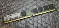 2GB OCZ OCZ2V8002G PC2-6400U 800MHz 240-Pin 2Rx8 DDR2 Non-ECC Desktop Memory RAM