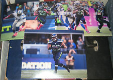 50 Fred Jackson #22 Seattle Seahawks 8x10 Photos Pictures UNSIGNED HORIZONAL