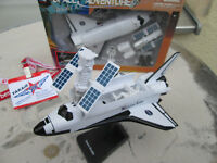 Endeavour OV-105 NASA Space Shuttle ESA RAKETE Kinder  Rocket  Aircraft  YAKAiR
