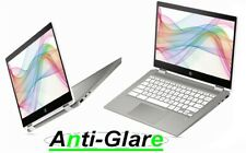"Anti-Glare Screen Protector for 12"" HP Chromebook x360 12 b Convertible Laptop"