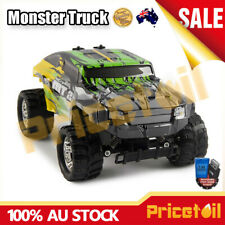 1/16 NQD Remote Control RC Racing 4WD Off Road Big Wheel Monster Truck Buggy Toy