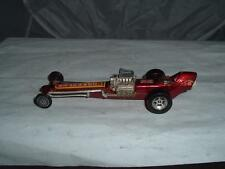 CORGI TOYS COMMUTER DRAGSTER CLEAN USED VINTAGE PLEASE STUDY THE PHOTOS