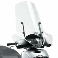 GIVI 311A Parabrezza per Honda SH125/150i 05/12 - Trasparente