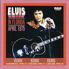 Elvis Presley - ELVIS IN FLORIDA - FTD 130 New / Sealed CD