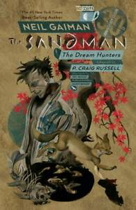 Sandman TP The Dream Hunters 30th Ann Softcover Graphic Novel