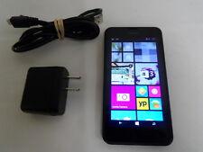 NOKIA LUMIA 635 SMARTPHONE 8GB AT&T (BLACK) (5654-1 S1a)