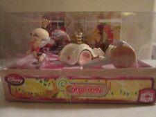 Wreck it Ralph Sugar Rush Racer King Candy - New MIB