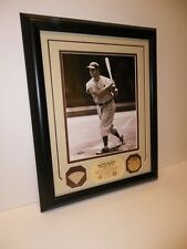 Rare ~ Jimmie Foxx Game Used Collection Bat Piece Mlb Baseball