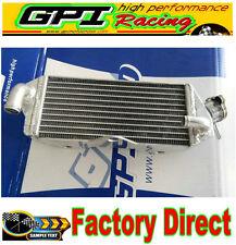 GPI aluminum Radiator  YAMAHA YZ80E1 1993 93