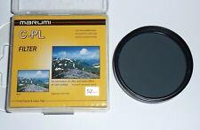 Marumi  Polfilter circular    E52   52mm