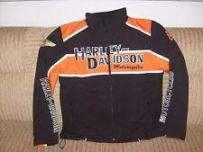 Harley Davidson Softshelljacke Gr  XXL