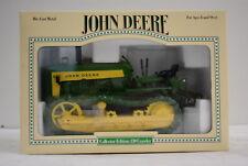 1/16 John Deere 430 Crawler New in Box by Ertl