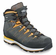 Meindl Herren Trekking - Wander - Schuh AIR REVOLUTION 4.1 orange anthrazit