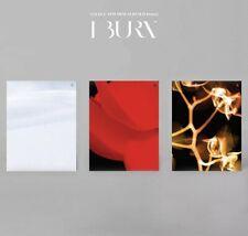 (G)I-DLE I BURN 4th Mini Album (Random Ver.)Pre Order New + Sealed *MUST READ*