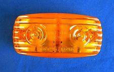 Tuff-Lite Marker or Clearance Lamp--Orange (Model 120) (D3)