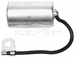 Fuelmiser Condenser BC63 fits BMW 2 Series 1.6 Ti (E10) 77kw