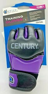 Century Women's Sz S Professional Fit Drive Expert Padded Training Fight Gloves