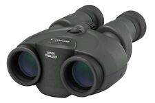 Canon Binoculars 10×30 IS Ⅱ image Stablizer NEW from JAPAN F/S