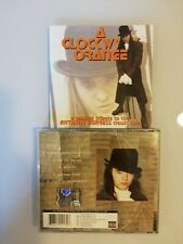 BAND OF PAIN - A CLOCKWORK ORANGE A MUSICAL TRIBUTE TO THE ANTHONY BURGESS  - CD