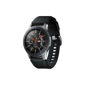 "Samsung Galaxy Watch 46mm SM-R800 1.3"" GPS Silver EUROPA[NoBrand]GARANZIA 12MESI"
