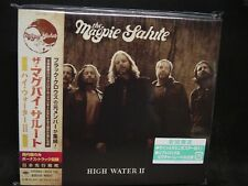 The Magpie Salute High Water Ii + 2 Japan Cd Black Crowes Us Blues/Southern Rock