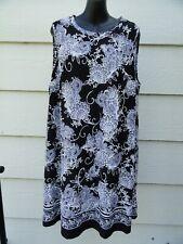 New Women's & Girls Formal Work Wearing Fashion Ladies Dress Size XL On Sale !