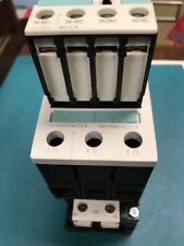 3RT1036-1AP60 Contactor & 3RH1921-1FA31 Aux. Contacts NEW!!