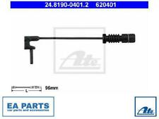 WARNING CONTACT, BRAKE PAD WEAR FOR MERCEDES-BENZ PUCH ATE 24.8190-0401.2