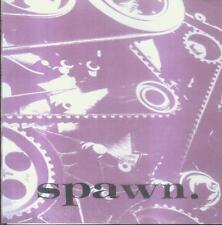 "7"" Spawn./Violator (D) EP"