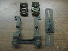 85 SUZUKI MADURA GV700 GV 700 MISCELANEOUS CLAMPS BRACKETS MOUNTS