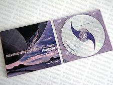 Paula Morelenbaum/SWR band, BOSSARENOVA, USA edition CD
