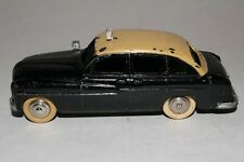 Dinky Toys #24x, 1950's Ford Vedette Taxi, Original