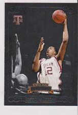 2008 Press Pass Legends #29 DeAndre Jordan rookie card, Brooklyn Nets