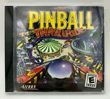 PC Pinball Video Games for sale | eBay