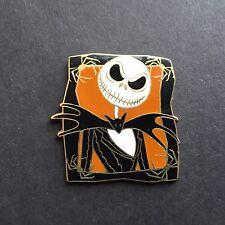 Disney PT52 Series Jack Skellington Nightmare Before Christmas Disney Pin 75664