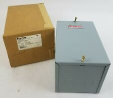 FURNAS ELECTRIC CO 21WE40BF CONTACTOR IN TYPE 1 ENCLOSURE 4 POLE 20 AMP
