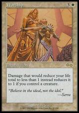 Urza's Saga White Magic: The Gathering Cards & Merchandise