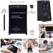 8.5 pulgadas placa de gráficos Digital Inteligente electrónico escrito Tableta Pantalla LCD Bloc de notas