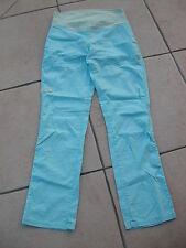 jeans pantalon de grossesse taille 34/36 kiabi maman
