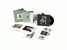 """Led Zeppelin - Presence (2015) (NEW SUPER DELUXE BOX SET 2xCD & 2x12"""" VINYL LP)"""