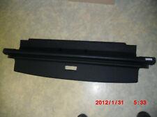 Skoda Fabia II Combi Laderaumabdeckung  5J9 867 .871  B47 H   aus 2008