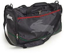 South Sydney RABBITOHS NRL Travel Training Shoulder Sports Bag